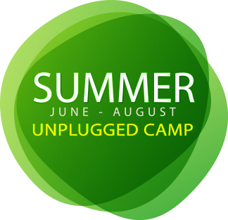 Summer Unplugged Camp