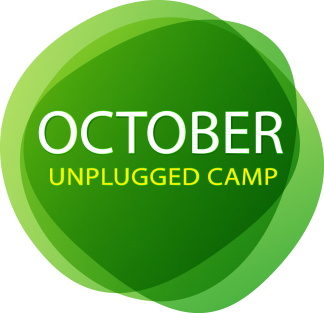 October Unplugged Camp