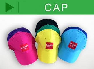iCamp Caps