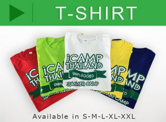 iCamp T-Shirts